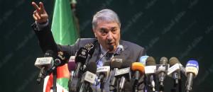 Ali Benflis n'abdiquera pas
